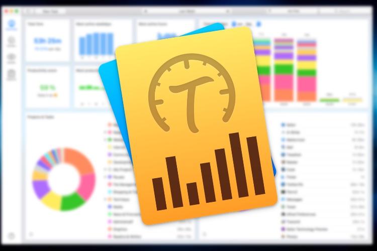 Timing synchronise ses données sur tous vos Mac