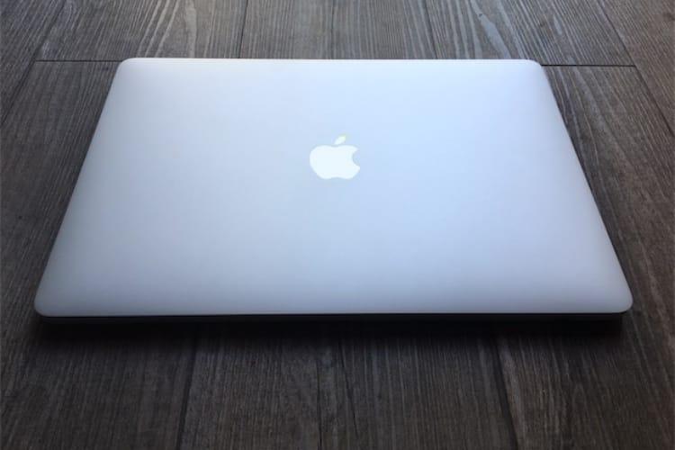 Un nouveau MacBook Pro 13 pouces apparaît chez Geekbench, bientôt chez Apple ?