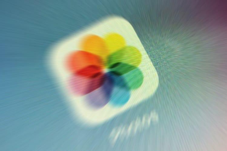 iOS 12 : Photos peut créer un lien iCloud contenant une ou plusieurs images