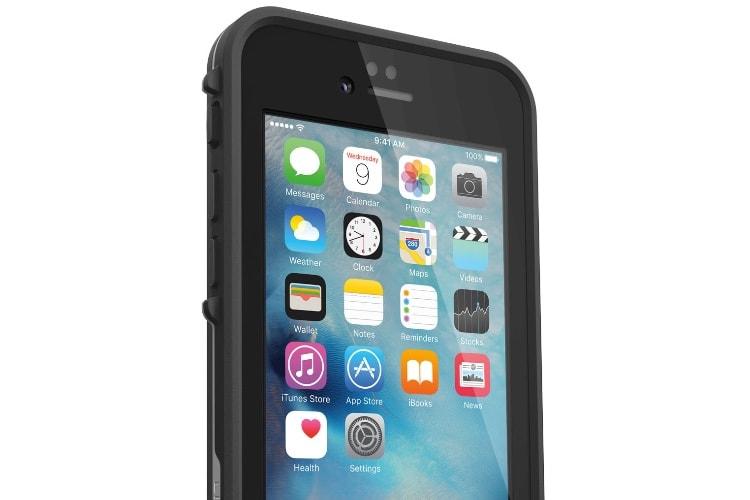 De bonnes coques iPhone en soldes: LifeProof à 20€, OtterBox à 16€…