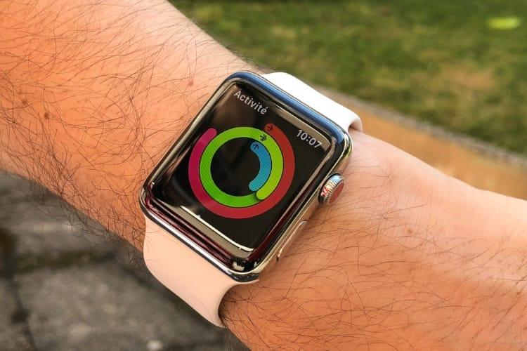 «En forme avec l'Apple Watch» : notre nouveau livre en précommande!