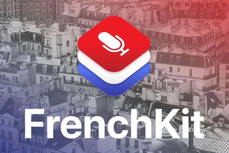 FrenchKit: la conférence des développeurs iOS/macOS les 20 et 21 septembre à Paris
