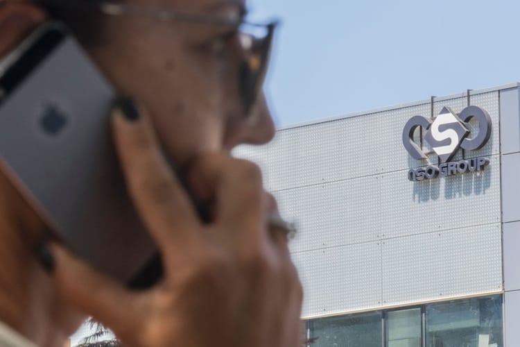 Le malware Pegasus qui siphonne les données de l'iPhone en vente pour 50 millions de dollars