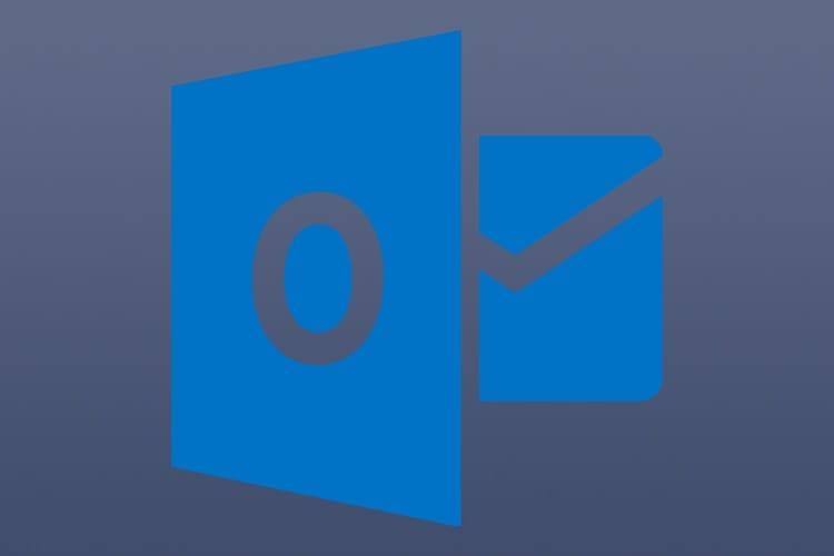 Bientôt un mode sombre pour Outlook.com