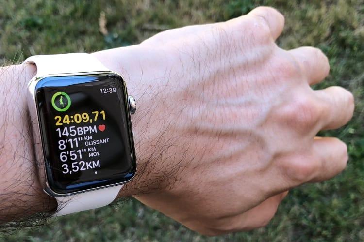 «En forme avec l'Apple Watch» : notre nouveau livre disponible sur l'iBooks Store !