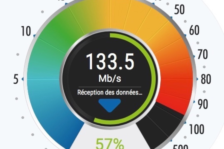 Nperf : Orange domine sur les débits mobiles, les autres consolident