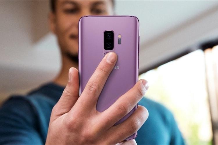 Galaxy S10: trois modèles et plein d'appareils photo, selon les rumeurs