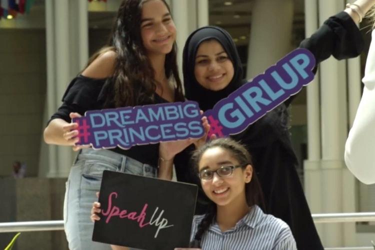 Disney et Apple participent à une initiative pour l'émancipation des filles