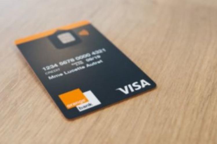 Orange Bank améliore son app mobile, N26 se fait sombre et discret surleweb