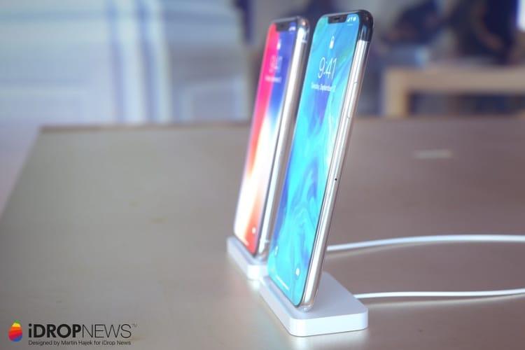 Des bordures toutes fines aussi pour l'iPhone LCD de 6,1 pouces