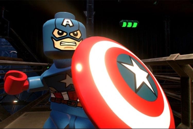 LEGO Marvel Super Heroes 2 cet été sur Mac