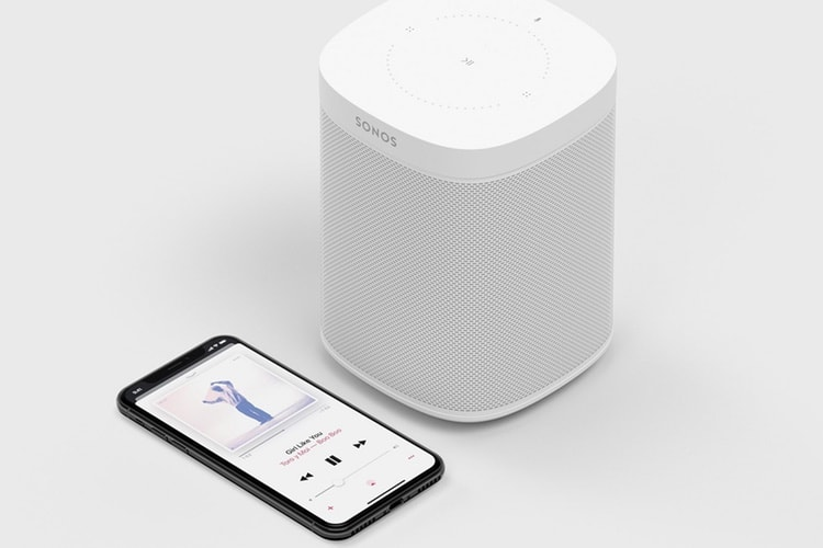 AirPlay 2 maintenant disponible sur certaines Sonos