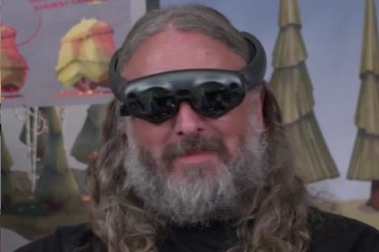 L'étrange casque Magic Leap One sera en vente cet été