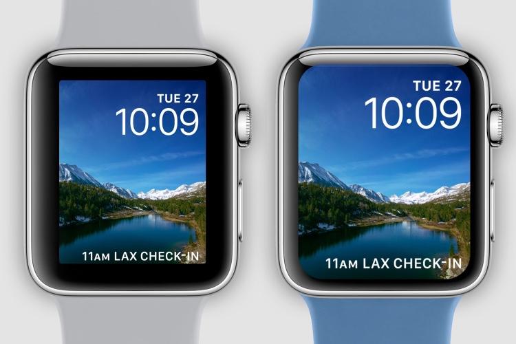 Voici à quoi pourraient ressembler les nouvelles Apple Watch