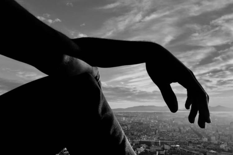 Paris Lyon Marseille : les films d'Axel Morin pour Apple deviennent une exposition
