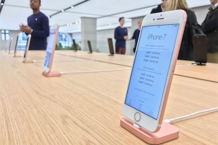 Apple Store : la fauche est un problème de tous les jours