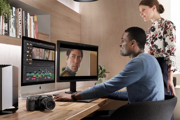 eGPU : Apple et Blackmagic collaborent sur une carte graphique externe
