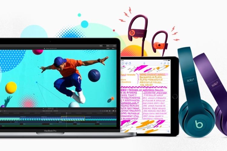 Back to School Apple : des casques Beats gratuits ou à prix réduits à l'achat d'un Mac ou d'uniPadPro