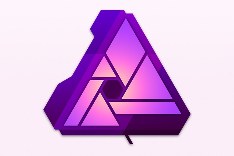 Affinity Photo en promotion sur iPad et Mac à - 30 %