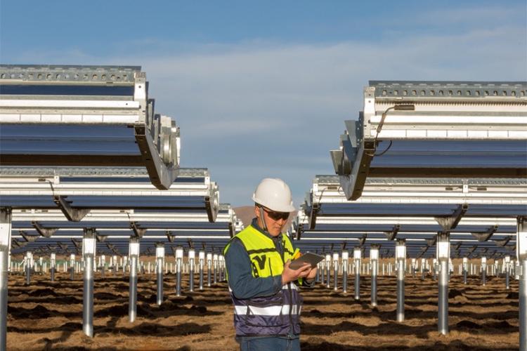Chine : Apple lance un fonds d'investissement pour les énergies vertes