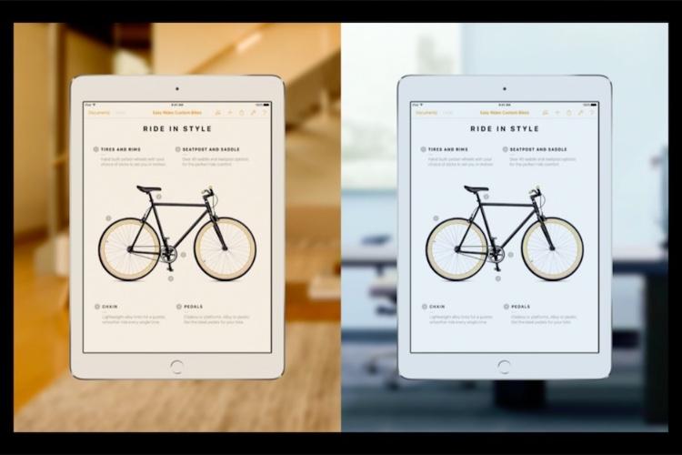 MacBook Pro : True Tone marchera avec des écrans externes AppleetLG