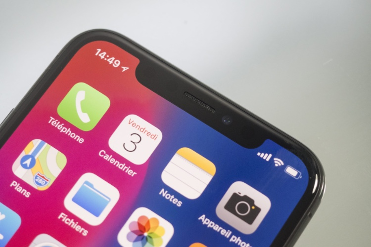 Prime Day : un iPhone X 64 Go à 899 €, 256 Go à 1 140 €