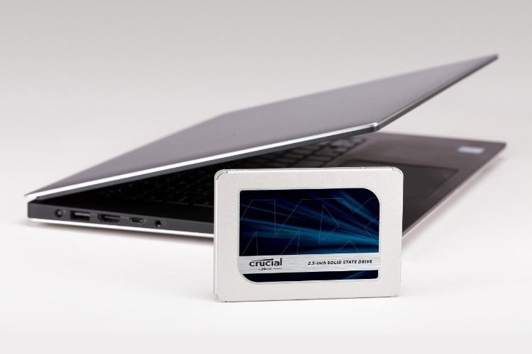 Prime Day: un SSD Crucial de 2To de SSD à 280€, Google Wifi à 105€