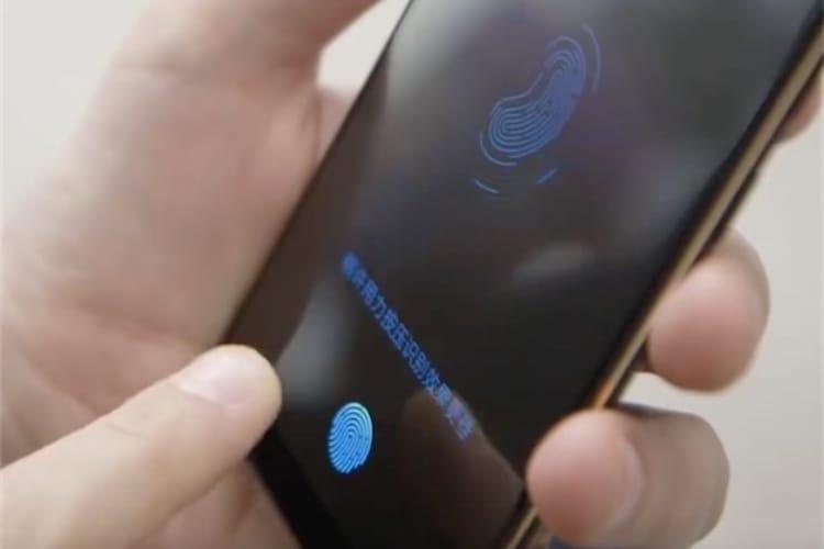 Galaxy S10 : trois modèles attendus, dont deux avec un lecteur d'empreintes digitales dans l'écran