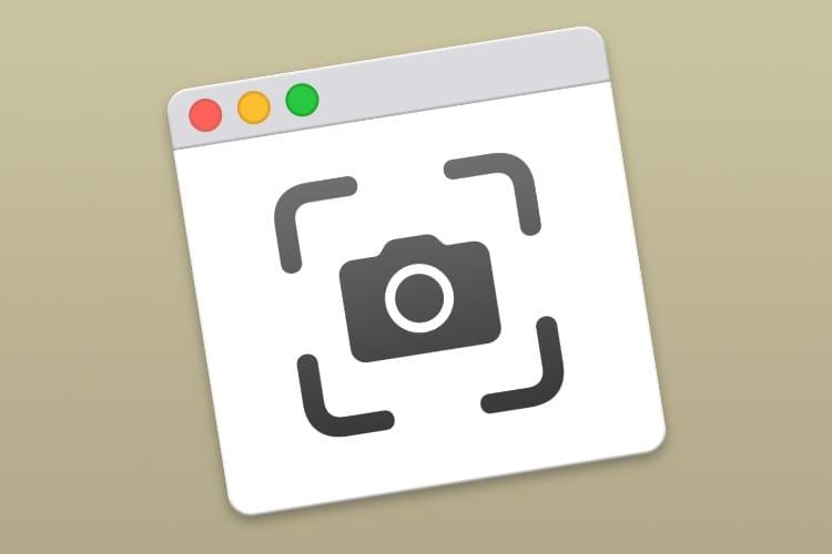 macOS Mojave : nouvel utilitaire Capture d'écran