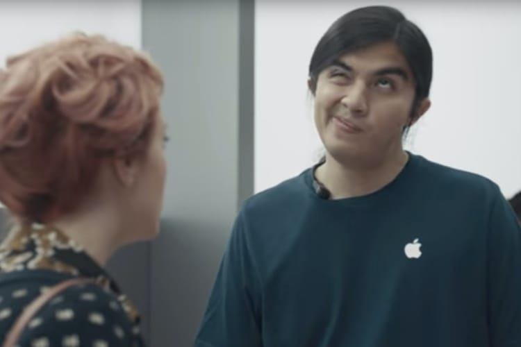 Samsung joue au plus malin dans ses dernières pubs Ingenius