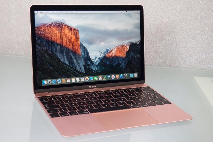 Les MacBook de 2018 ne seront sans doute pas beaucoup plus rapides