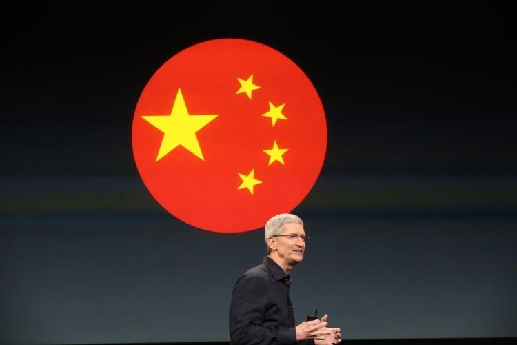 Apple vide l'App Store chinois des apps de jeux d'argent