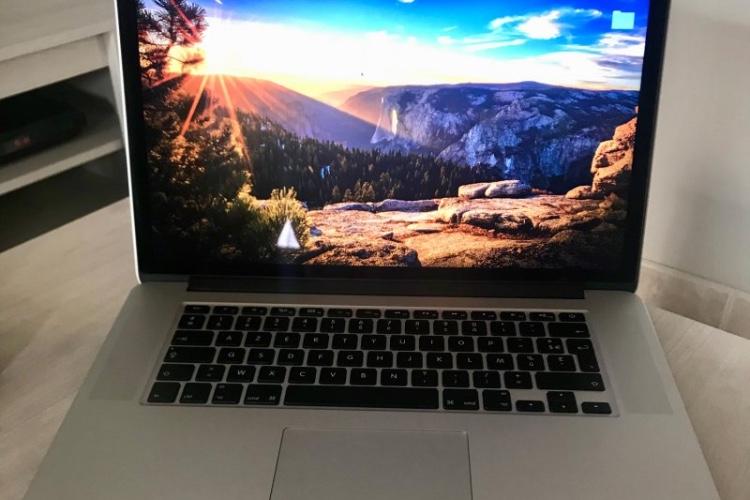 Vendez votre MacBook (Pro / Air) sur iOccasion