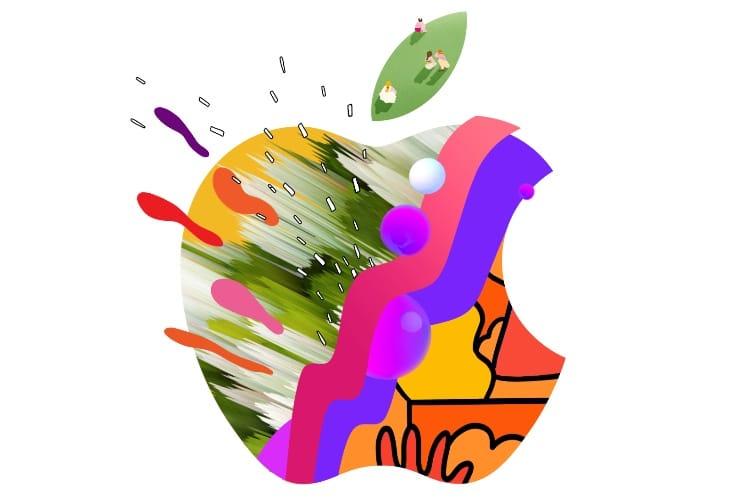 21 artistes pour le spectaculaire Apple Store de Milan