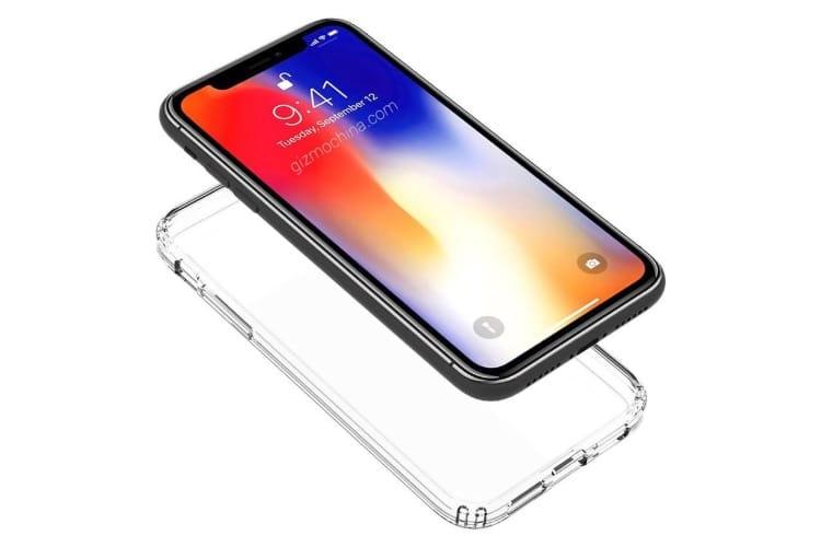 L'iPhone LCD de 6,1 pouces n'existe pas encore, mais il a déjà des étuis
