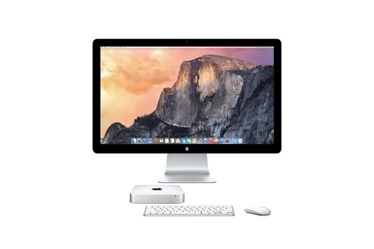 Refurb : des Mac à partir de 459 €