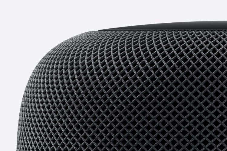 iOS 12 : HomePod va améliorer sa culture générale et passera des coups de fil