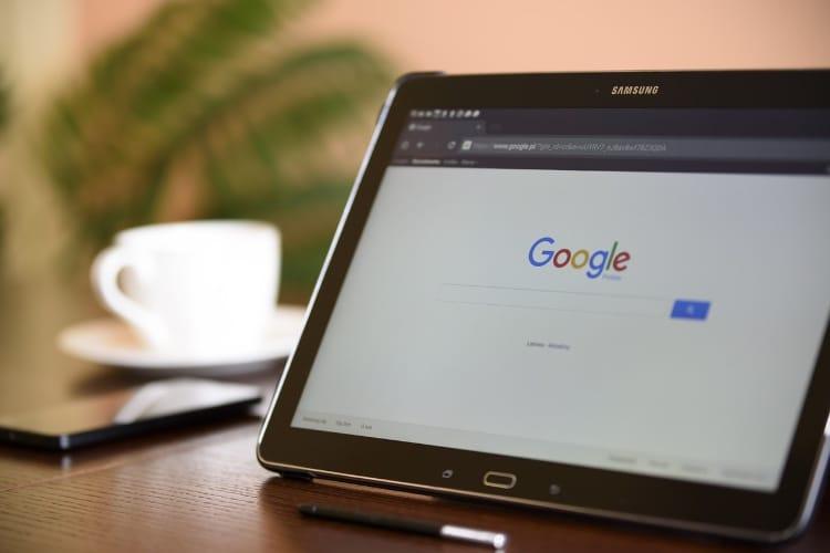 Avec ou sans l'amende de l'Union européenne, Google s'en sort bien