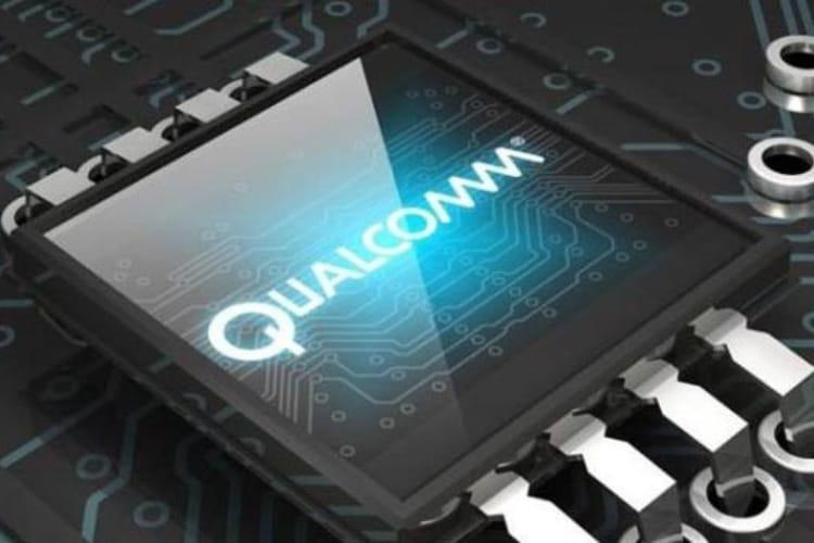 Qualcomm ne devrait pas fournir de puces réseau pour les iPhone de 2018