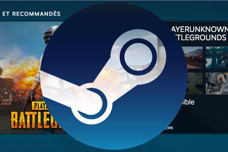 Steam adopte le 64bits et le style de Yosemite