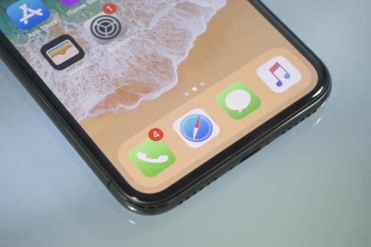 L'iPhone6,1pouces arriverait plus tard, mais avec des bordures plus fines