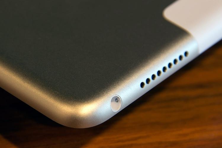 Les nouveaux iPadPro abandonneraient à leur tour la prise jack