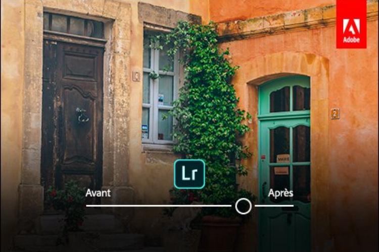 Partagez vos plus belles photos de bâtiments et gagnez un abonnement à Lightroom CC