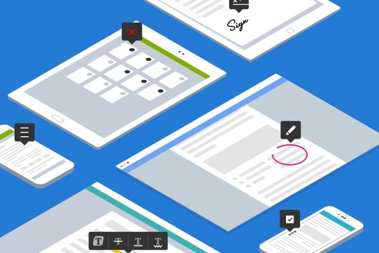 PDF Viewer 3.0: un abonnement pour débloquer de nouvelles fonctions avancées