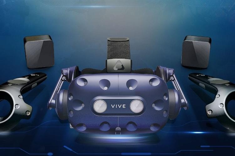 HTC: «les annonces de la mort de la réalité virtuelle sont grandement exagérées»