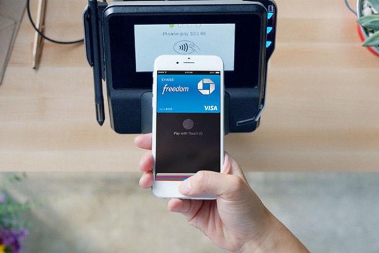Apple Pay sera disponible en Allemagne cette année