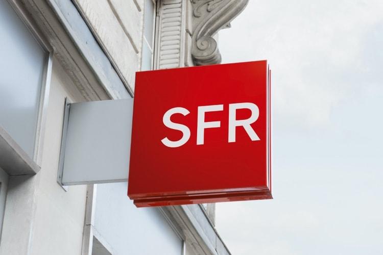 SFR gagne des clients qui lui coûtent de l'argent