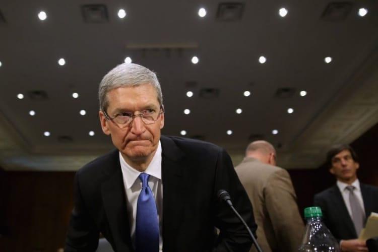 Guerre commerciale : gare à la hausse des prix des produits Apple