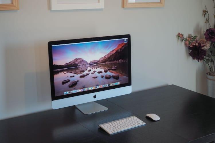 423 jours après son lancement, l'iMac a fini d'être nouveau
