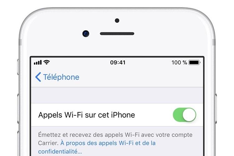Bouygues Telecom a activé les SMS Wi-Fi